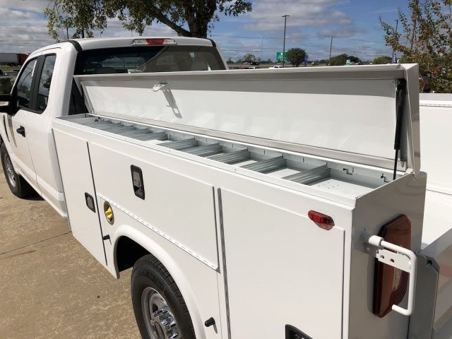2019 F-250 Super Cab 4x2,  Knapheide Service Body #190216 - photo 13