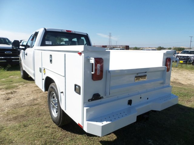 2019 F-250 Super Cab 4x2,  Knapheide Standard Service Body #190216 - photo 2