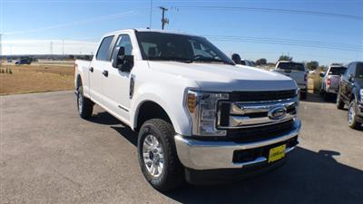 2019 F-250 Crew Cab 4x4,  Pickup #190230 - photo 7