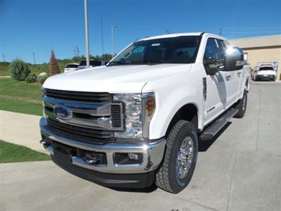 2019 F-250 Crew Cab 4x4,  Pickup #190238 - photo 1
