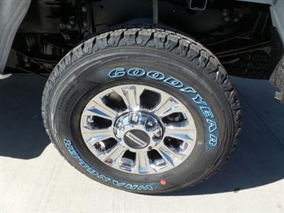 2019 F-250 Crew Cab 4x4,  Pickup #190238 - photo 5