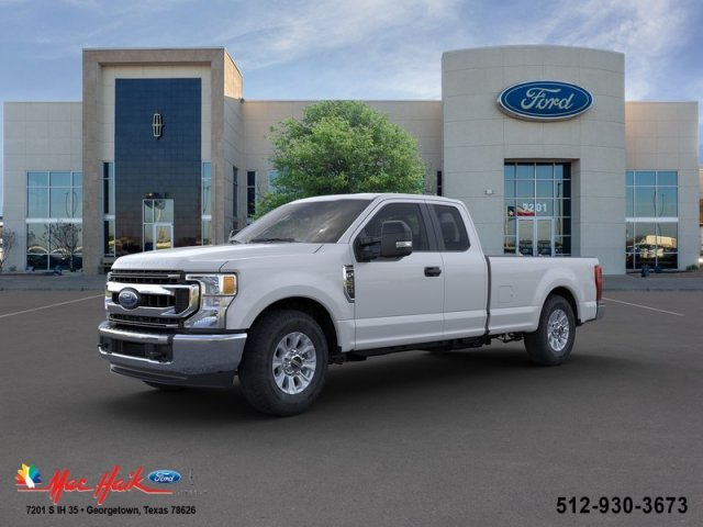2020 Ford F-250 Super Cab 4x2, Royal Service Body #200122 - photo 1