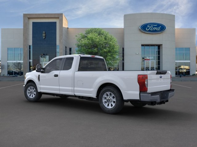 2020 Ford F-250 Super Cab 4x2, Royal Service Body #201097 - photo 1