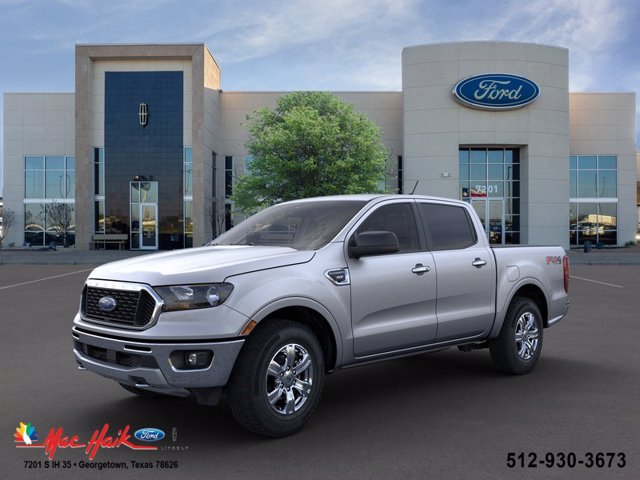 2020 Ford Ranger SuperCrew Cab 4x4, Pickup #201659 - photo 1