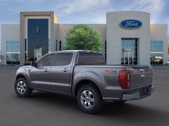 2020 Ford Ranger SuperCrew Cab 4x4, Pickup #201794 - photo 1