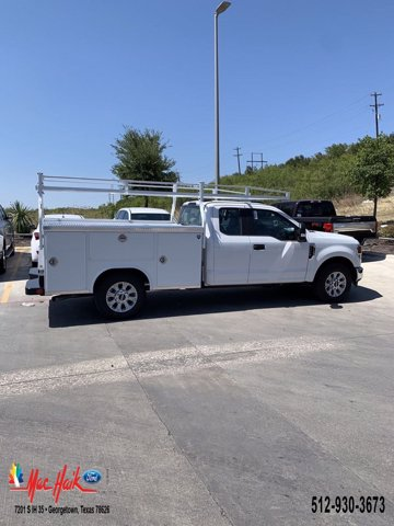2020 Ford F-350 Super Cab RWD, Cab Chassis #201941 - photo 1