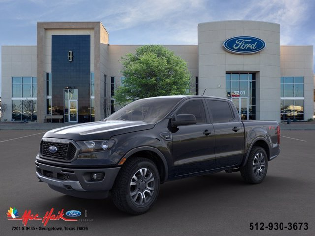 2020 Ford Ranger SuperCrew Cab 4x2, Pickup #202698 - photo 1