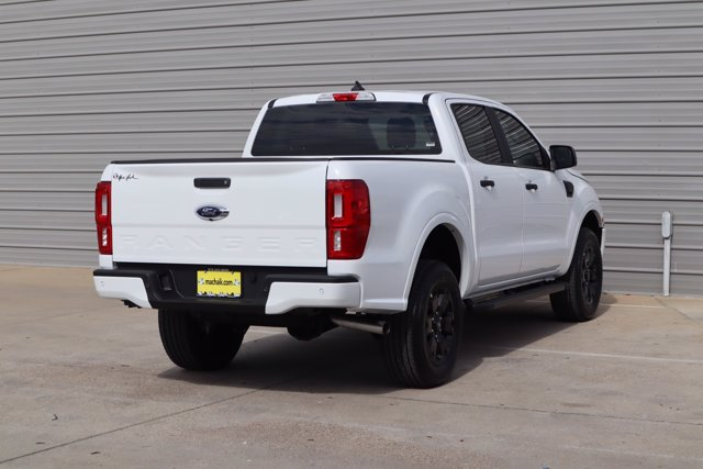 2020 Ford Ranger SuperCrew Cab 4x2, Pickup #202876 - photo 1