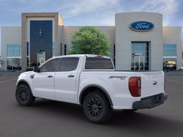 2020 Ford Ranger SuperCrew Cab 4x2, Pickup #202901 - photo 1