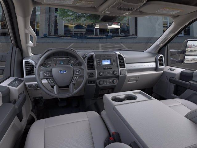 2021 Ford F-350 Super Cab 4x2, Royal Service Body #210055 - photo 1