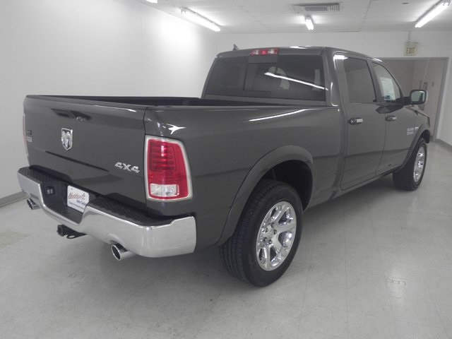 2017 Ram 1500 Crew Cab 4x4, Pickup #A17055 - photo 2