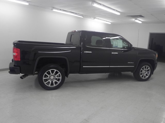 2015 Sierra 1500 Crew Cab 4x4, Pickup #A17123 - photo 5