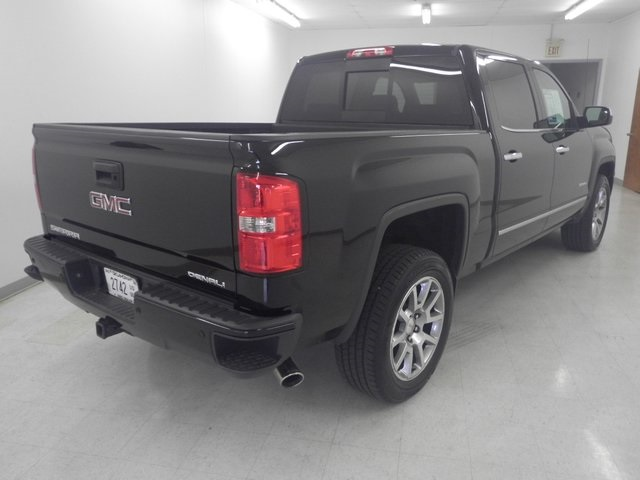 2015 Sierra 1500 Crew Cab 4x4, Pickup #A17123 - photo 2