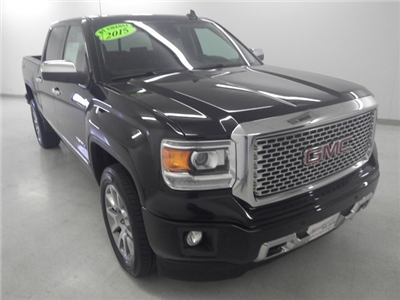 2015 Sierra 1500 Crew Cab 4x4, Pickup #A17123 - photo 1