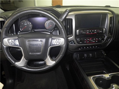 2015 Sierra 1500 Crew Cab 4x4, Pickup #A17123 - photo 11