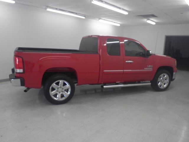 2013 Sierra 1500 Extended Cab, Pickup #A17135 - photo 3