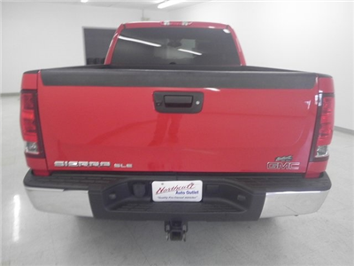 2013 Sierra 1500 Extended Cab, Pickup #A17135 - photo 5