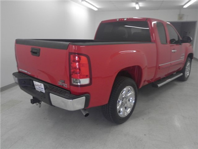 2013 Sierra 1500 Extended Cab, Pickup #A17135 - photo 2
