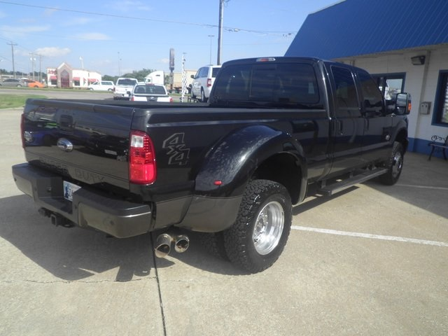 2015 F-350 Crew Cab DRW 4x4, Pickup #TG199B - photo 2