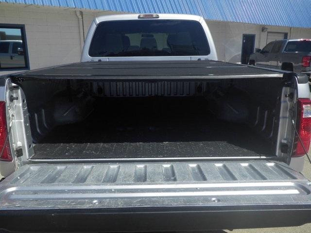 2013 F-250 Crew Cab 4x4, Pickup #TG301C - photo 13