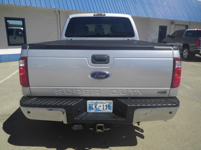2013 F-250 Crew Cab 4x4, Pickup #TG301C - photo 14