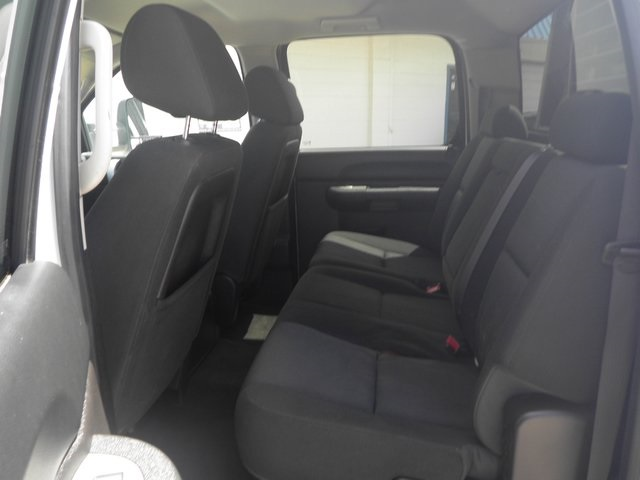 2014 Silverado 3500 Crew Cab 4x4, Other/Specialty #TG410A - photo 12