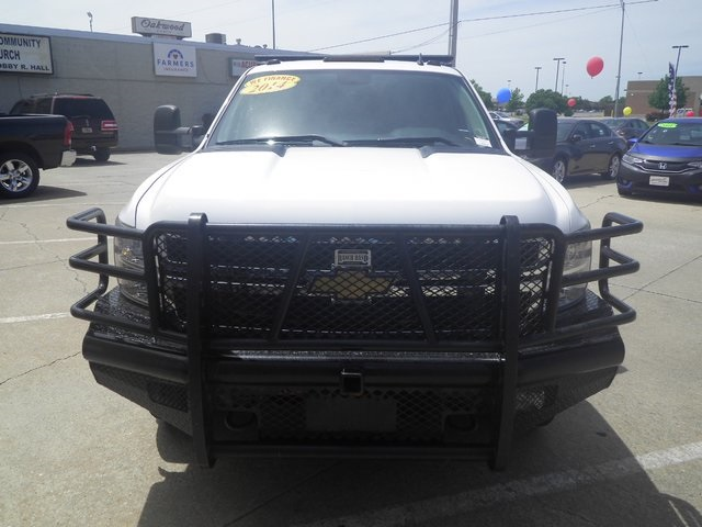 2014 Silverado 3500 Crew Cab 4x4, Other/Specialty #TG410A - photo 15