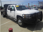 2014 Silverado 3500 Crew Cab 4x4, Other/Specialty #TG410A - photo 1