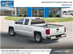 2017 Silverado 1500 Double Cab 4x4 Pickup #TH155 - photo 2