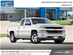 2017 Silverado 1500 Double Cab 4x4 Pickup #TH155 - photo 4