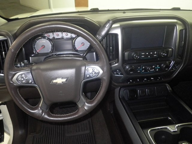 2014 Silverado 1500 Crew Cab 4x4, Pickup #TH169A - photo 10