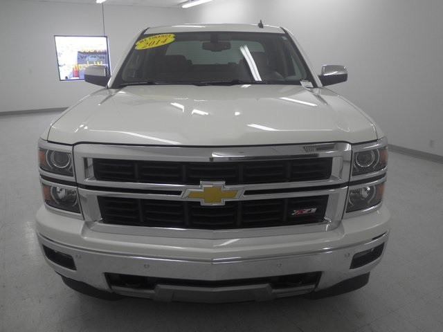 2014 Silverado 1500 Crew Cab 4x4, Pickup #TH169A - photo 19