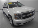 2014 Silverado 1500 Crew Cab 4x4, Pickup #TH169A - photo 1