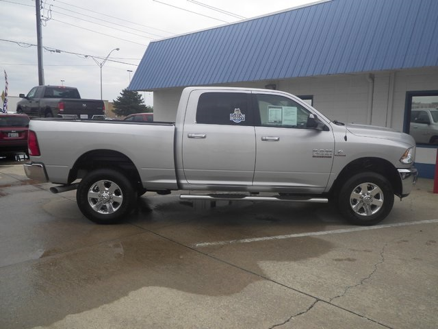 2015 Ram 2500 Crew Cab 4x4, Pickup #TH213B - photo 3