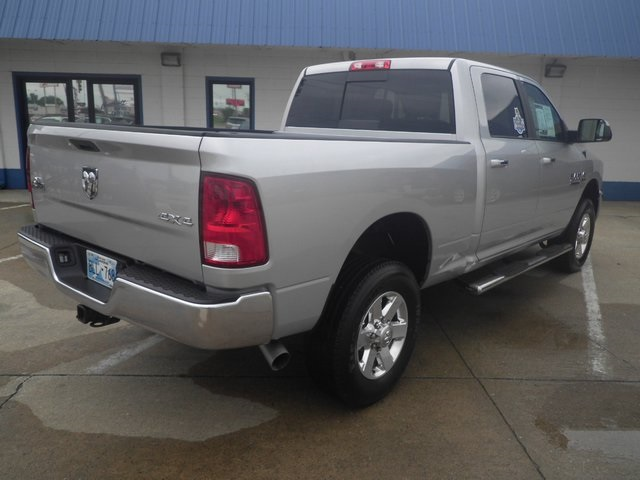 2015 Ram 2500 Crew Cab 4x4, Pickup #TH213B - photo 2