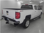 2015 Silverado 2500 Crew Cab 4x4, Pickup #TH246A - photo 1