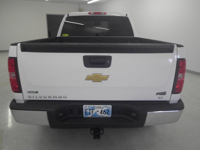 2012 Silverado 1500 Extended Cab 4x4 Pickup #TH252A - photo 6