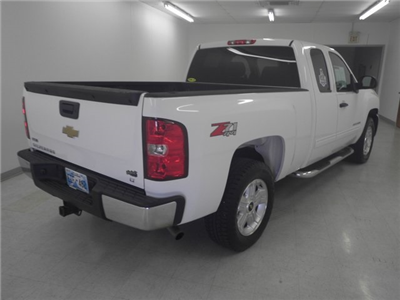 2012 Silverado 1500 Extended Cab 4x4 Pickup #TH252A - photo 2