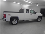 2012 Silverado 1500 Extended Cab 4x4 Pickup #TH252A - photo 4