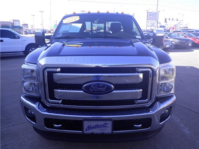 2014 F-350 Super Cab DRW 4x4 Pickup #TH304B - photo 17
