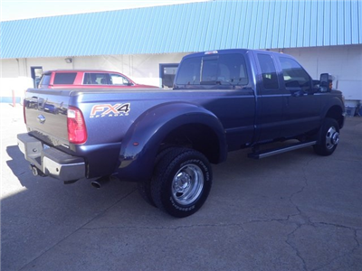 2014 F-350 Super Cab DRW 4x4 Pickup #TH304B - photo 2