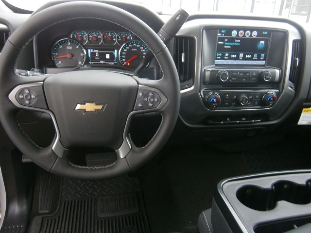 2017 Silverado 1500 Crew Cab 4x4, Pickup #TH443 - photo 20
