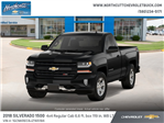 2018 Silverado 1500 Regular Cab 4x4, Pickup #TJ070 - photo 3
