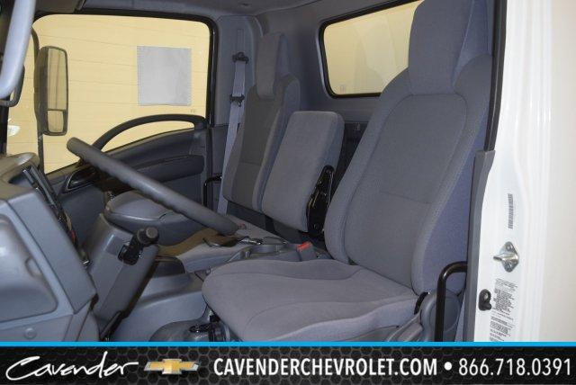 2018 LCF 4500XD Regular Cab,  Knapheide Cutaway Van #1815192 - photo 17