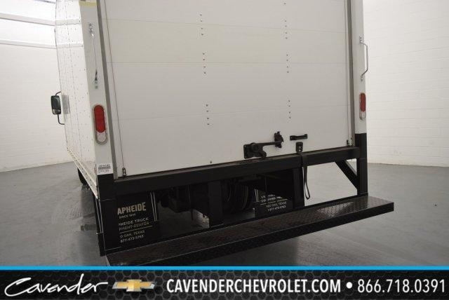 2018 LCF 4500XD Regular Cab,  Knapheide Cutaway Van #1815192 - photo 5