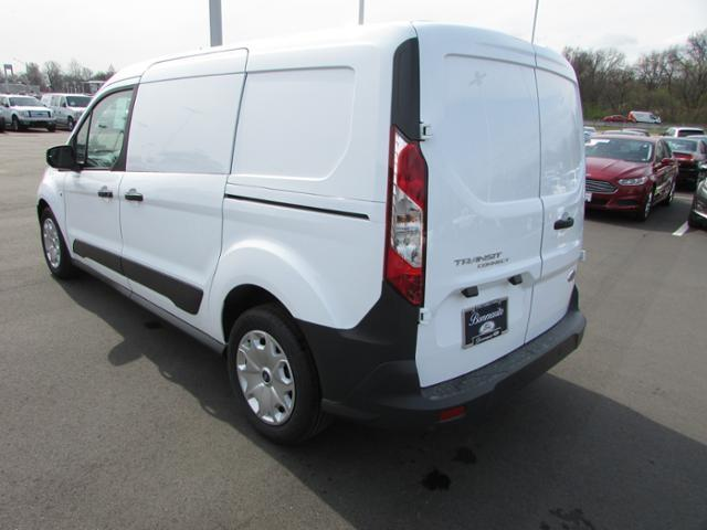 2016 Transit Connect, Cargo Van #F161149 - photo 5