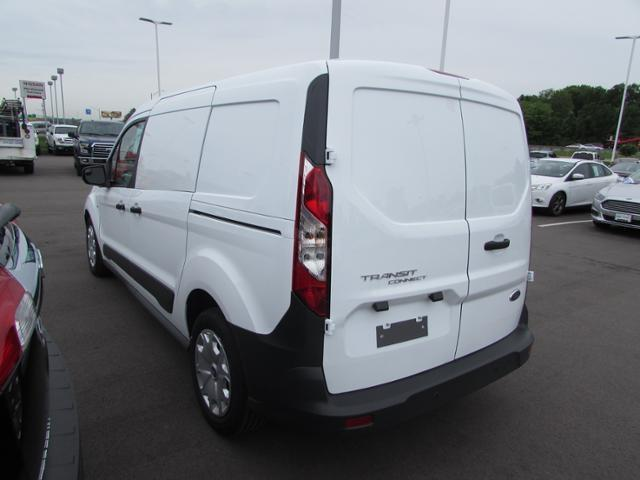 2016 Transit Connect, Cargo Van #F161520 - photo 5