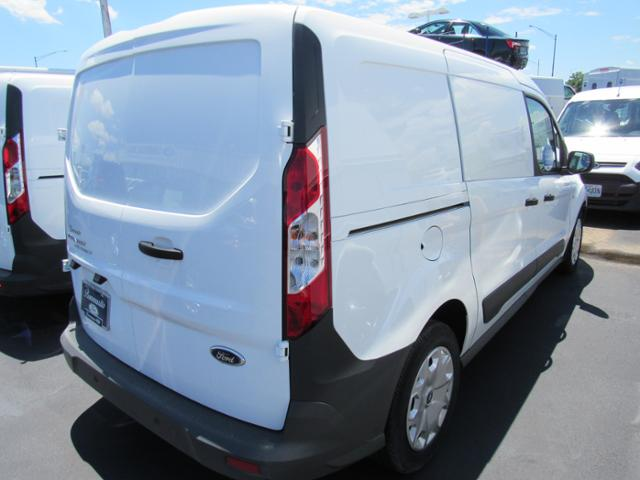 2016 Transit Connect, Cargo Van #F161570 - photo 2