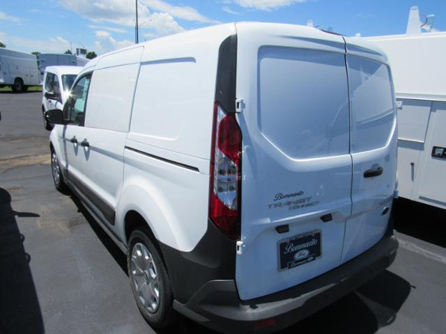 2016 Transit Connect, Cargo Van #F161570 - photo 4