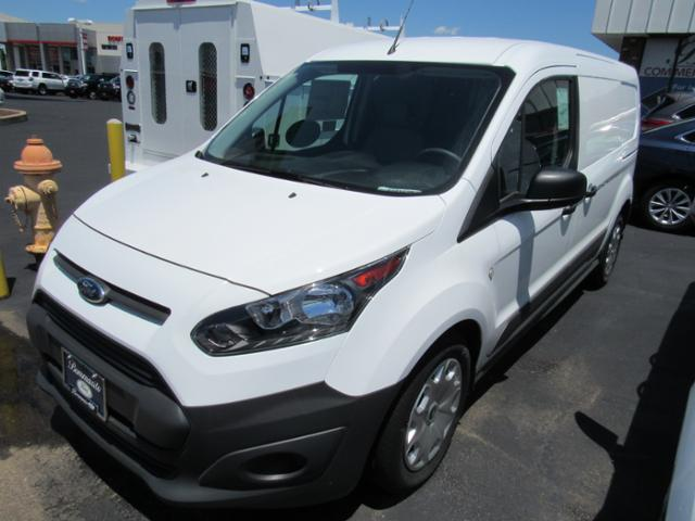 2016 Transit Connect, Cargo Van #F161570 - photo 5